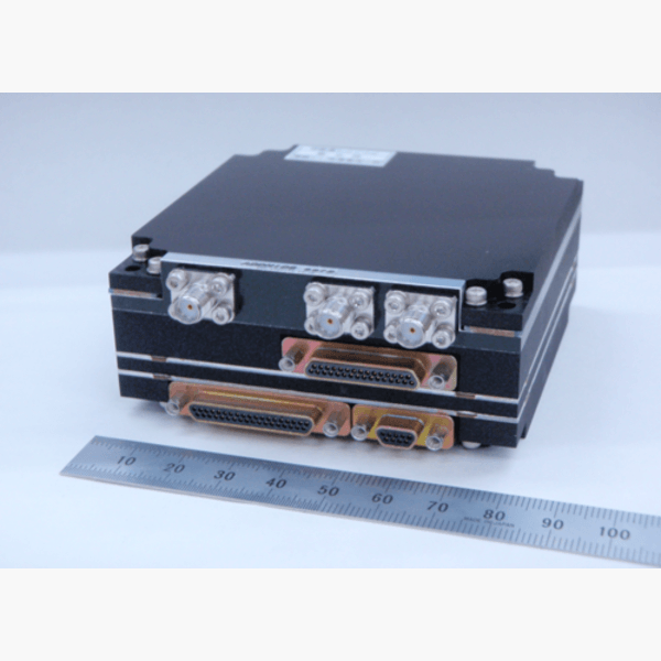 Addnics Bus Unit for Nanosatellite