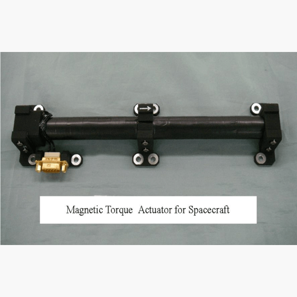 Magnetic Torquer for Satellites