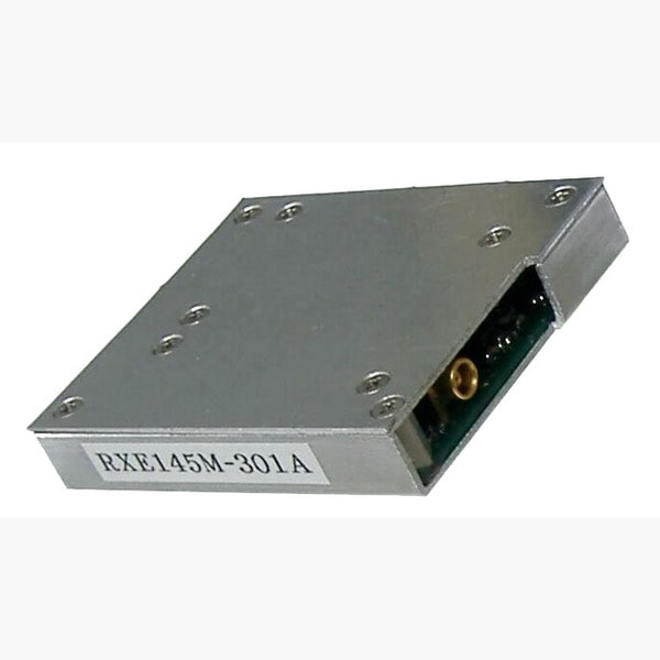 FM Receiver for Nanosatellites